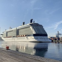 Fears Dublin port ban could signal 'end of an era' for cruise ships in Belfast
