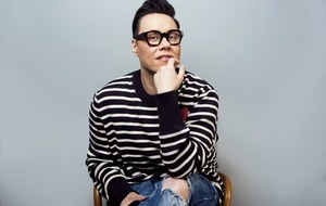Gok Wan: You don't need to flaunt skin to be sexy