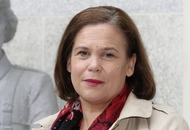 British government has provided no guarantees on legislating for rights issues says Mary Lou McDonald