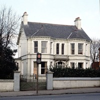 Arsonists attack former Kincora boys' home