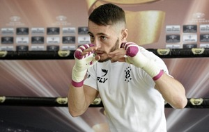 Ryan Burnett begins march back to top as friends-turned-foes Marco McCullough and Declan Geraghty prepare for war