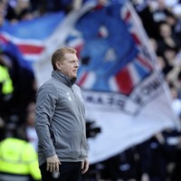 Neil Lennon defends his credentials to lead Celtic