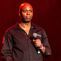 Dave Chappelle announces UK stand-up shows