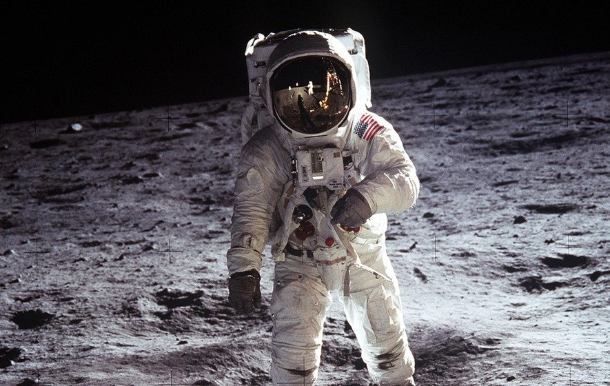 Appeal For Apollo 11 Moon Landing Memories To Mark 50th