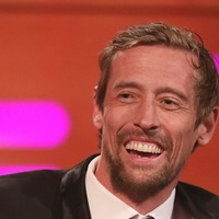 Peter Crouch: I was stumped when Harry asked me 'How did you bag Abbey?'