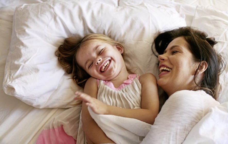 Eight of the best things about being a single parent – and