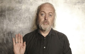 Comedians are 'inquisitive, curious creatures' says Bill Bailey ahead of Irish dates