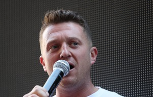 Second Tommy Robinson YouTube channel bypasses restrictions on his account