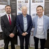 Belfast's Linen Quarter BID launches regeneration vision