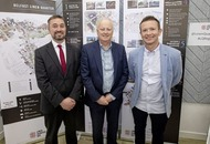 Belfast's Linen Quarter BID launches regeneration vision