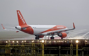 EasyJet grows Belfast business by 9 per cent - but no new routes planned