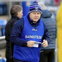 Cavan boss Mickey Graham: we have nothing to lose against favourites Monaghan