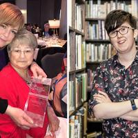 Lyra McKee gets posthumous honour at journalism awards
