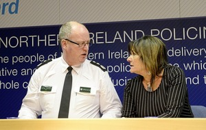 Five time increase in rapes reported to the PSNI