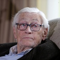 Seamus Mallon disappointed by former SDLP leader Mark Durkan's decision to stand as a Fine Gael candidate