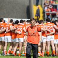 Armagh will win if they start with the right team