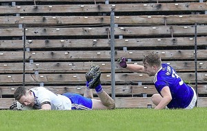 Monaghan's experience may edge them past Cavan again