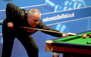 On This Day - May 18 1975: John Higgins - four-time world snooker champion - is born