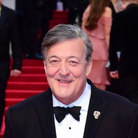 Stephen Fry and Little Mix honoured for supporting LGBT community