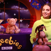 Alesha Dixon to read a CBeebies bedtime story
