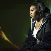 Ms Banks releases video for BBC Sport collaboration