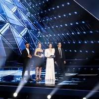 Israel's former victors kick off Eurovision Song Contest grand final in Tel Aviv