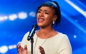 Grenfell Tower survivor impresses Britain's Got Talent judges