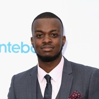 George The Poet wins main prize at British Podcast Awards