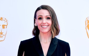 Suranne Jones wants to avoid roles that steal her soul