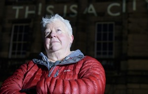 Val McDermid makes shortlist for Crime Novel Of The Year award