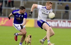 Cavan underdogs bite back to overcome Monaghan