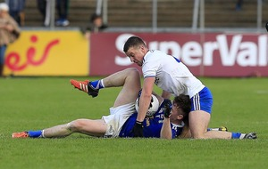 Cavan march on in Ulster Senior Championship with momentous win over Monaghan