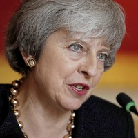 Theresa May preparing to make 'bold offer' to MPs in final attempt to get her deal through