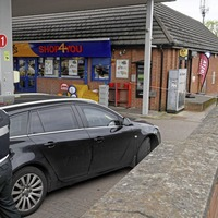 Three men charged in connection with two ATM raids