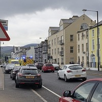 Sudden death of man at Warrenpoint seafront 'not being treated as suspicious'