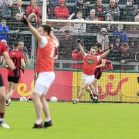 How the Armagh players rated against Down...