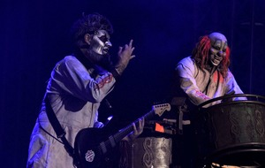 Slipknot star Shawn Crahan announces death of daughter