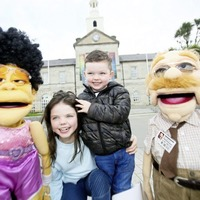 What's On: Puppet mayhem in 'Ards, Spirit of Folk in Tyrone and more