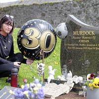 Drowned teenager Jordan Murdock's mum pleads for children to be taught dangers of water