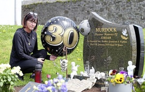 Drowned teenager Jordan Murdock's mum pleads for children to be taught dangers of water
