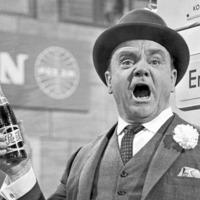 Cult Movie: Wonderful Billy Wilder comedy One, Two, Three