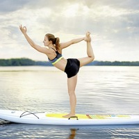 Yoga but not as you know it: 3 new ways for yogis to challenge themselves