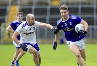 Cavan's Conor Madden enjoying having nudged rivals Monaghan out of Ulster