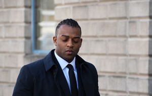 Ex-boy band singer baffled by 'crazy' rape claim, court told