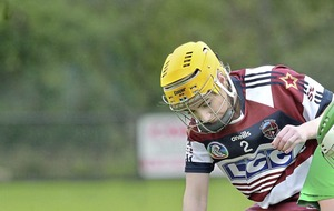 Derry ace Aoife Quinn back with a passion for county camogie