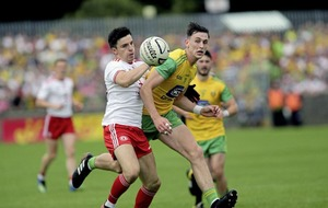 Lee Brennan's lack of stature saw him fall down Tyrone pecking order