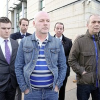 Dissident republican trial shown MI5 secret video