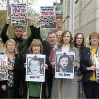 Brothers tell Ballymurphy inquest of ordeal as teens at hands of RUC and soldiers