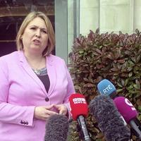 Institutional abuse survivors accuse Karen Bradley of 'failing' them
