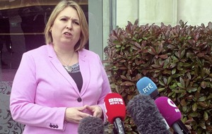 Institutional abuse survivors accuse Karen Bradley of 'failing' them